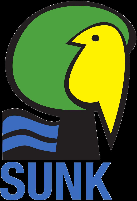 Logo SUNK